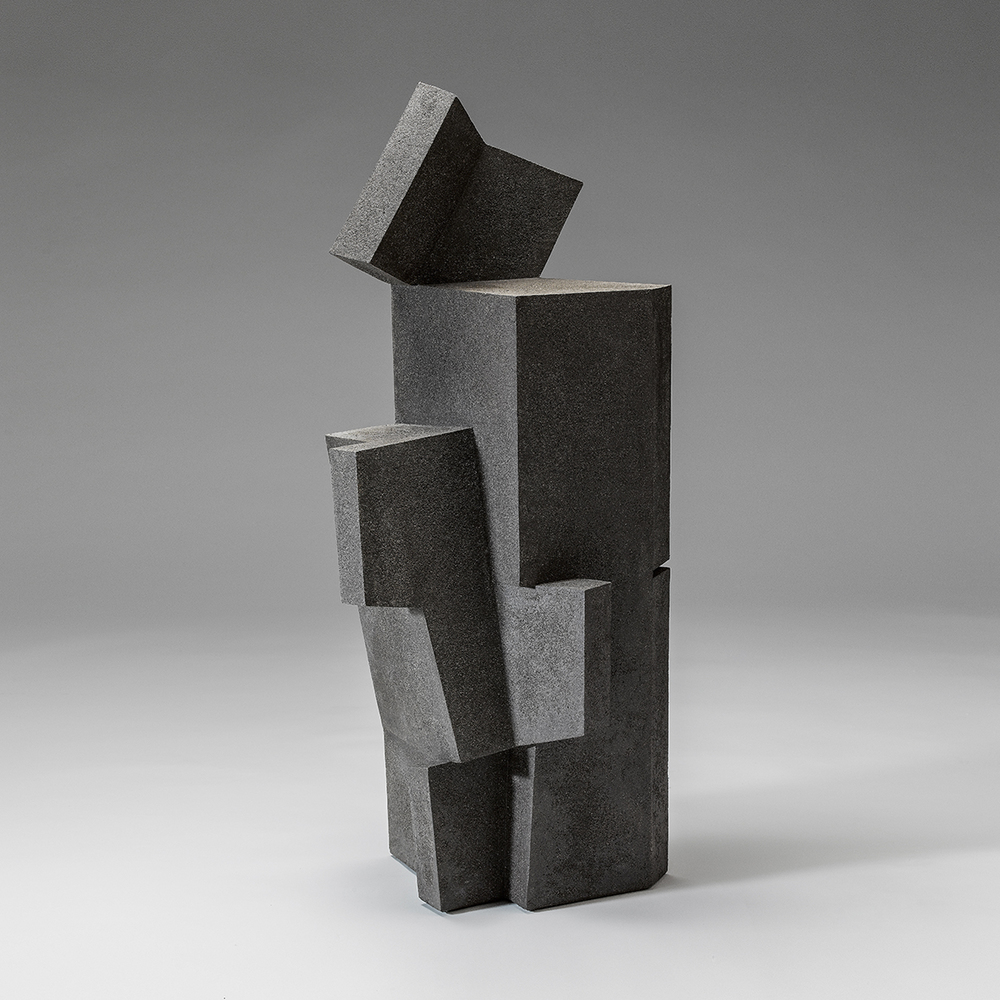 Untitled sculpture