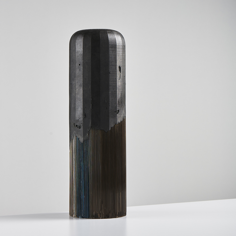 Harry Morgan cylinder